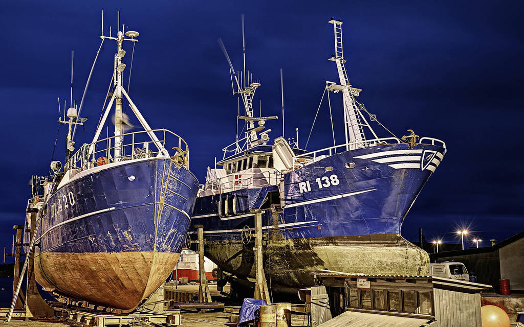 Hull and Machinery Insurance