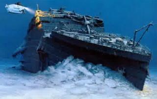 Konvensi Safety of Life at Sea