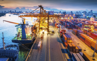 Marine Cargo Insurances