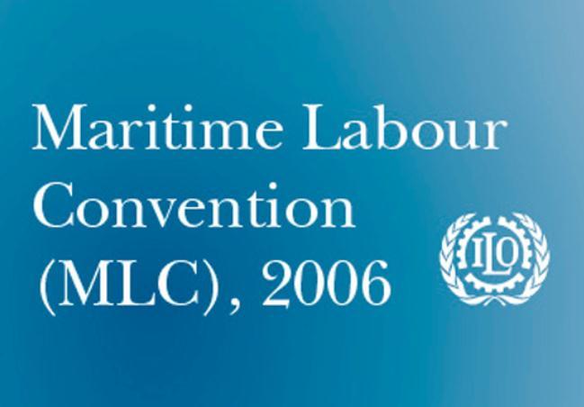 Maritim Labour Convention 2006 atau MLC 2006