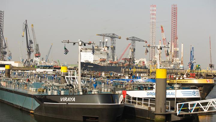 Safe Port