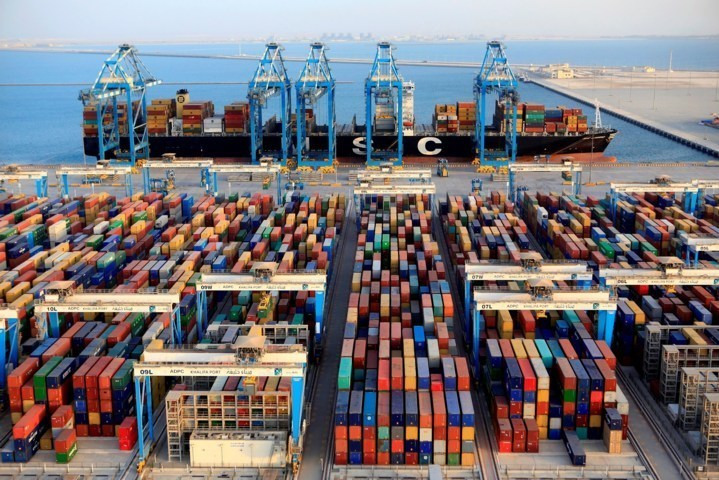 Cargo Recoveries, Asian Admiralty And Maritime Service