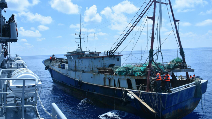Ship ArrestDetention, Admiralty and Maritime Law